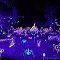 台南。龍崎光節-空山祭
