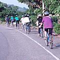 990519騎單車