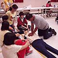 990714-15急救訓練課程