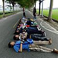 990321鹿野龍田單車生態之旅