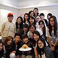 2012生日會