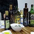 20131210 圓頂市集橄欖油之秘課程