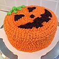 Ginjer造型蛋糕-節慶系列