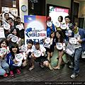 May 04, 2014 Wings for Life World Run