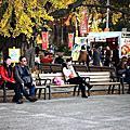 2015京阪紅葉-清水寺大阪城