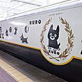 2017日本北九州一個人的鐵道散策行DAY3