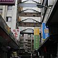 980523倪重華-台北後車站散步