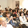 980531安郁茜演講-創意的本質與培養