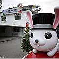 【遊】台中 台灣(大倫)氣球博物館