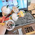 【文具】Starbucks造型筆