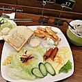 【食】高雄 熊巴土司