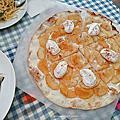 【食】台南 比薩斜塔