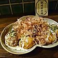【食】台南 蛸屋本舖