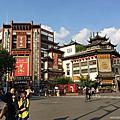 【遊】中國上海自由行