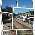 平溪鐵道一日遊