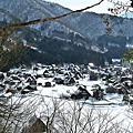 20110218-0225 合掌村 & 京阪神