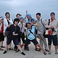 鯨魚旅人2006-2007澎湖同樂
