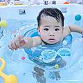 嬰兒游泳 Otter Baby 寶貝游樂園