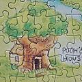 <Tenyo> Winnie the Pooh-プーさんの森へようこそ 1000P