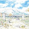 <Yanoman> Shinya Uchida-ガーデンハウス 500P