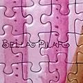 <Ravensburger> Bella Pilar-Bella Pilar Girls 500P