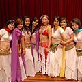 20091018肚皮舞展