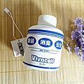台灣虎牌-Vivacelf砰砰除菌消臭置放瓶