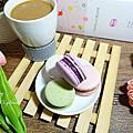 香草莢手作甜點-純天然低糖馬卡龍
