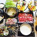 【風和日麗鍋物】土城美食、鍋物推薦