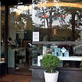 [food] 台南‧ 深藍咖啡館