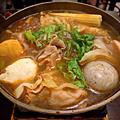 [food] 芽米健康鍋物