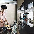 Jaejoong in Maison