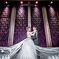 [bride]靜雯訂結婚宴