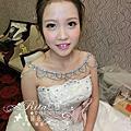 [bride] 思雅結婚宴