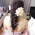 [bride] 怡萱結婚宴