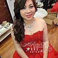 [bride] 莉萍訂結婚宴