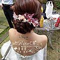 [婚紗] bride- 小步