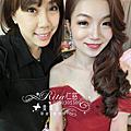 [bride] 婚紗-佳穎