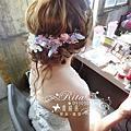 [bride] 婚紗-餅乾