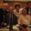 代表國術會至日本交流
