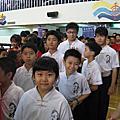 2011全國中華武道盃武術錦標賽