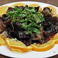 澤澤媽的私房菜