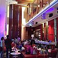 台北信義區w hotel的貴婦酒吧+下午茶體驗