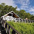 2016.07.11-13第22露武陵農場3天2夜景觀露營小木屋