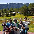 2016.07.13-15第23露-福壽山農場露營小木屋