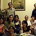 2008/10/10 老爸大壽