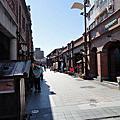 台北三峽老街美食