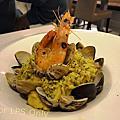 台北三峽北大特區U-NA西式創意料理