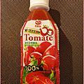 可果美 O tomate 試飲會