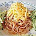 微卡蒟蒻涼麵 ~ 椒椒麻口味